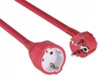 Удлинитель-шнур   Electraline 10 метров,кабель ПВС 3*1,5 мм2