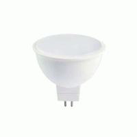 Лампа светодиодная, 5W, MR16, 4000K TruEnergy