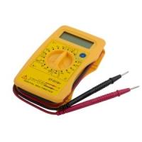 Мультиметр цифровой компактный  Electraline