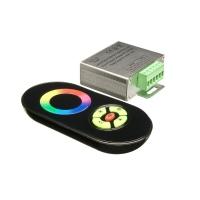 Контроллер RGB радио A1 черный