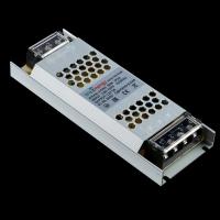 Блок питания для светодиодной ленты, серия Block Mini, 12V, 60W, IP20